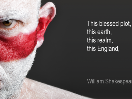 This England William Shakespeare